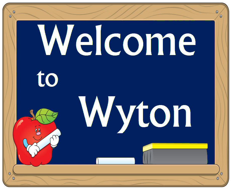 WelcomeToWyton