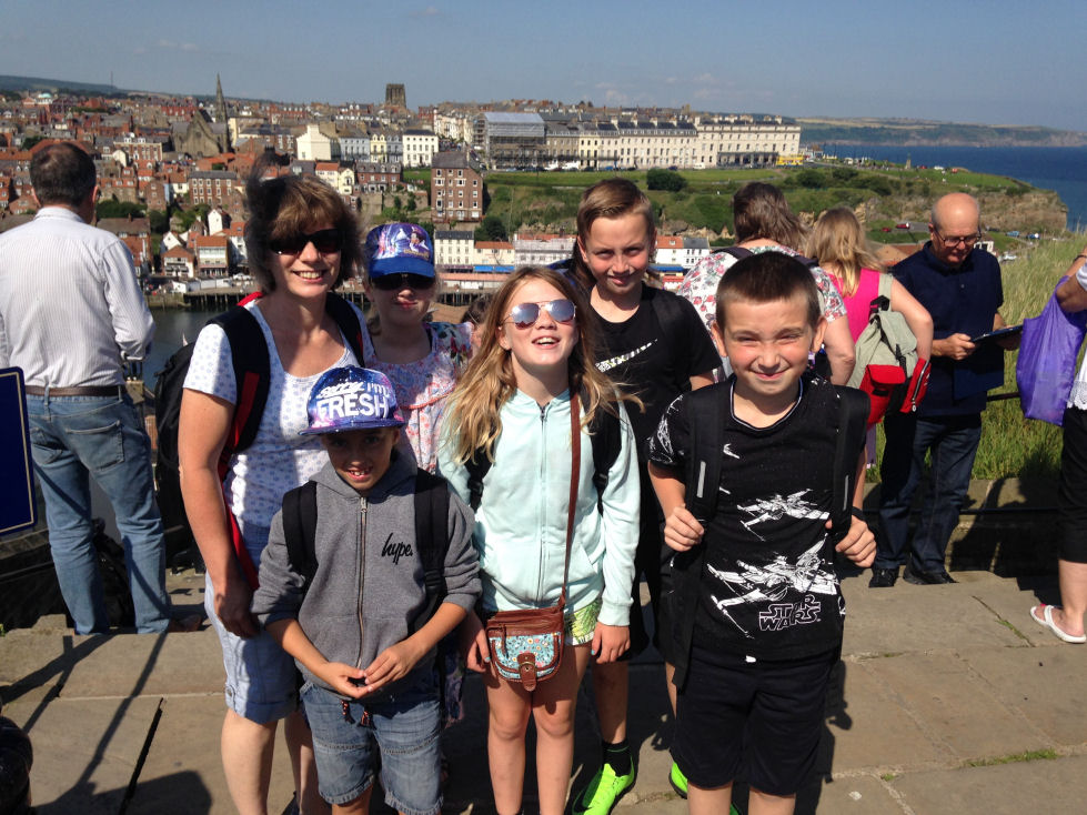 Whitby 2017